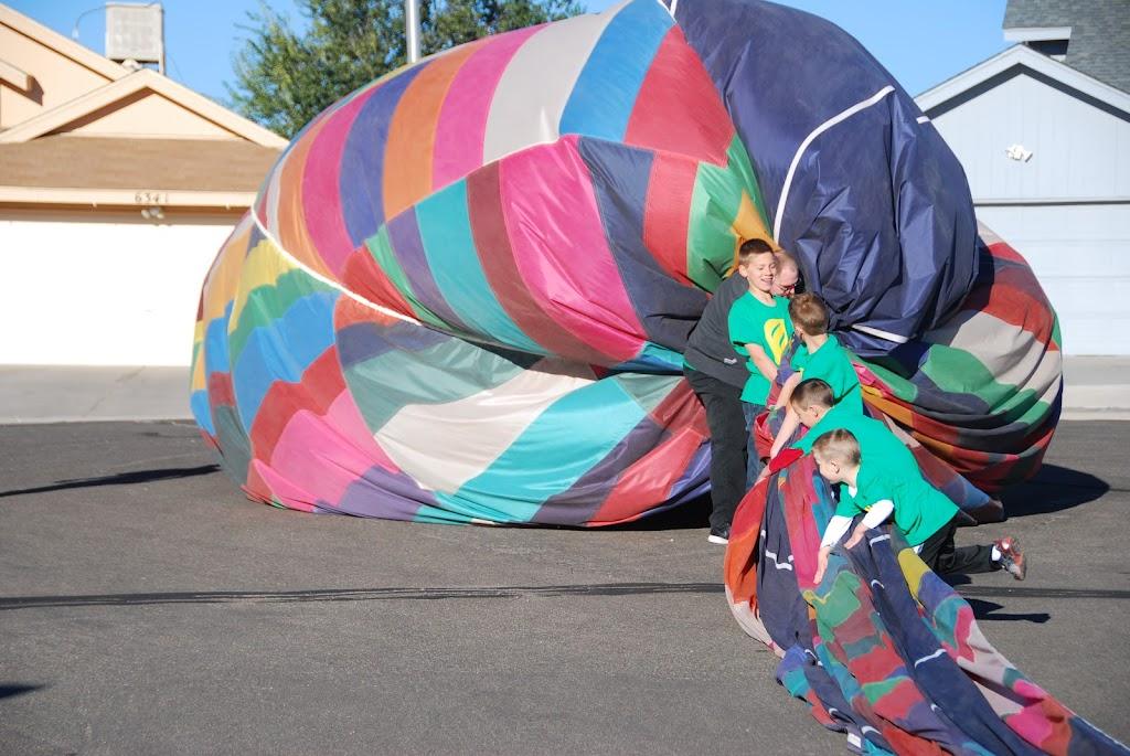 Sweet Escape Ballooning - travel agency  | Photo 3 of 10 | Address: 6300 Riverside Plaza Ln #100, Albuquerque, NM 87120, USA | Phone: (505) 977-1699