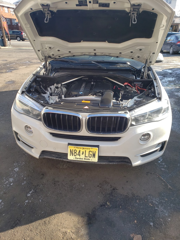 A & J Auto Repairs Llc - car repair  | Photo 1 of 10 | Address: 361 S Broad St, Elizabeth, NJ 07201, USA | Phone: (908) 937-8063