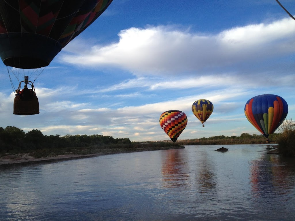 Sweet Escape Ballooning - travel agency  | Photo 10 of 10 | Address: 6300 Riverside Plaza Ln #100, Albuquerque, NM 87120, USA | Phone: (505) 977-1699