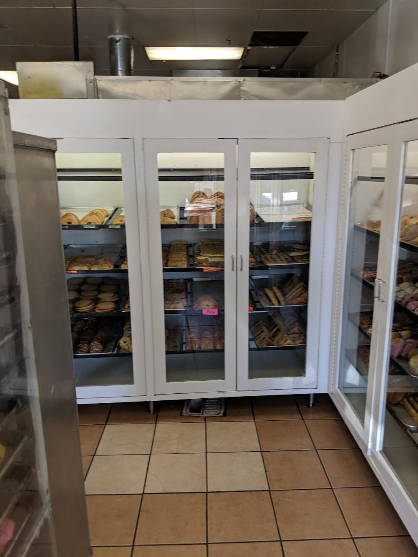 San Antonio Bakery - bakery  | Photo 8 of 9 | Address: 11623 Cherry Ave # 7, Fontana, CA 92337, USA | Phone: (909) 356-6880