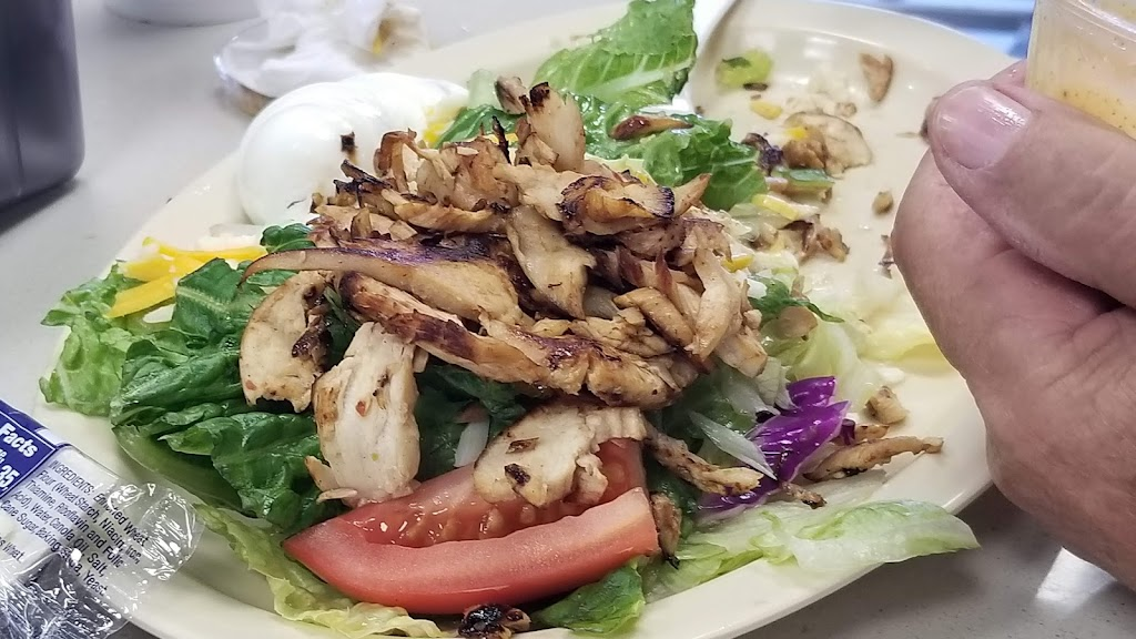 Jims Burgers - restaurant    Photo 6 of 10   Address: 805 S Euclid Ave, Ontario, CA 91762, USA   Phone: (909) 983-3412