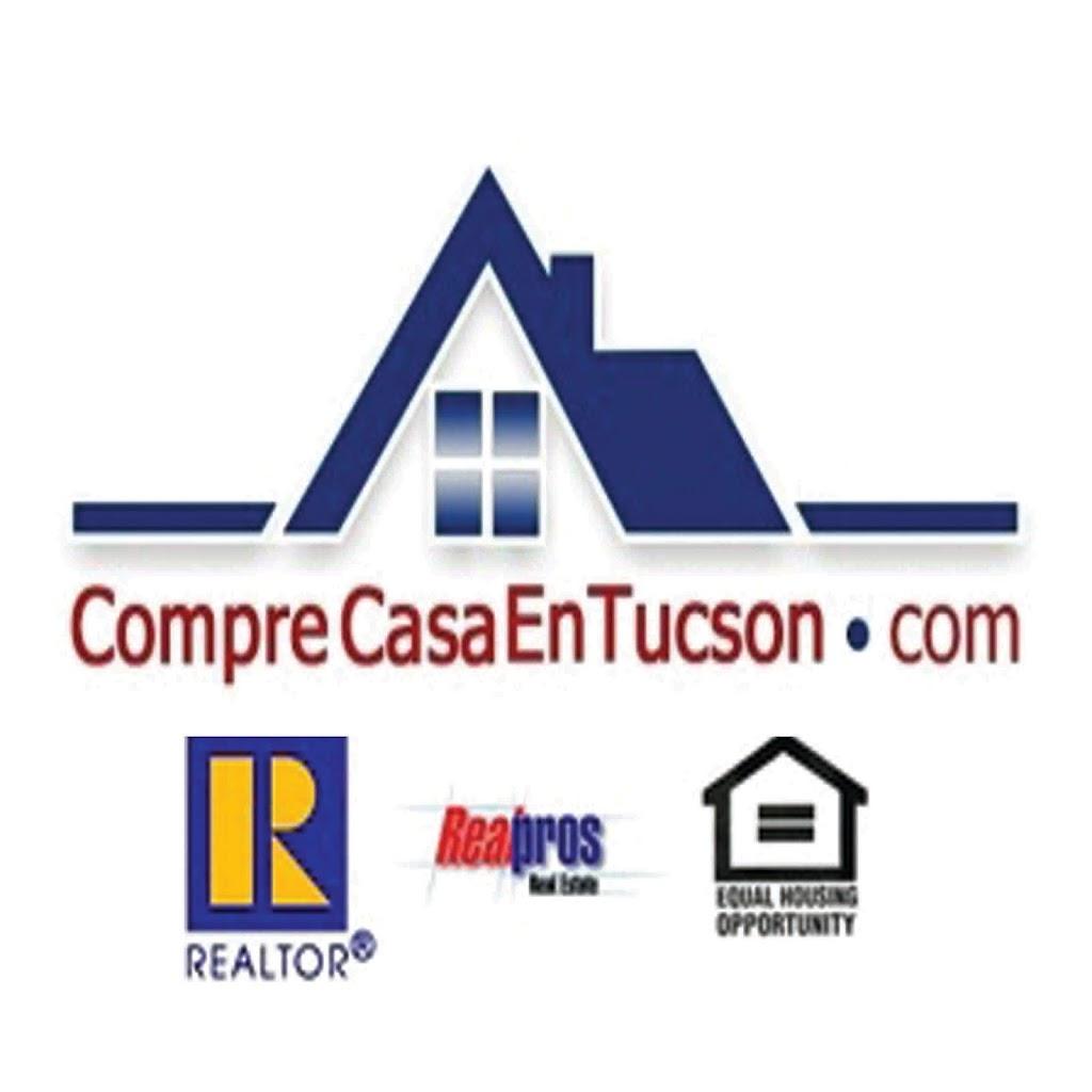 REALPROS REAL ESTATE - real estate agency    Photo 1 of 1   Address: 1470 W St Marys Rd UNIT 2, Tucson, AZ 85745, USA   Phone: (520) 323-4577