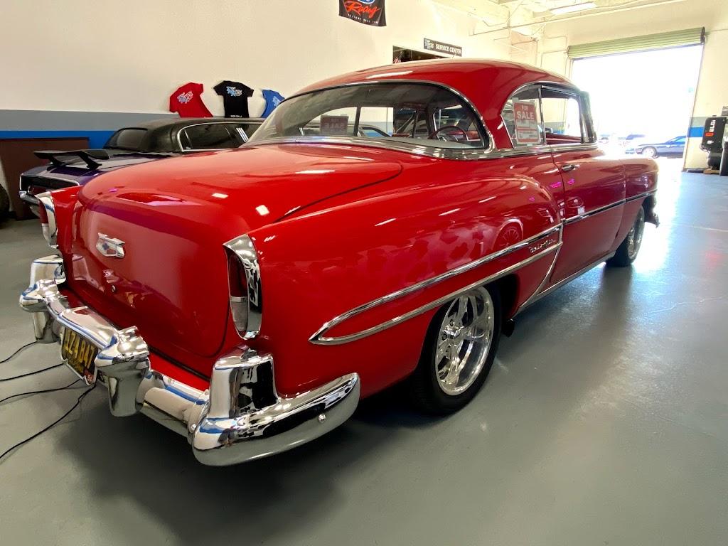California Classic Car - moving company  | Photo 8 of 10 | Address: 23816 Vía Segovia, Murrieta, CA 92562, USA | Phone: (951) 348-5794