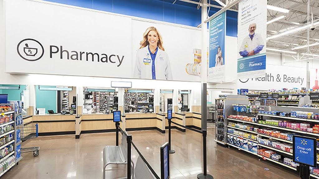 Walmart Pharmacy - pharmacy  | Photo 4 of 5 | Address: 11250 E Colonial Dr, Orlando, FL 32817, USA | Phone: (407) 281-8905