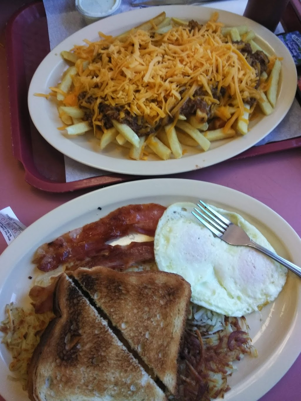 Jims Burgers - restaurant    Photo 3 of 10   Address: 805 S Euclid Ave, Ontario, CA 91762, USA   Phone: (909) 983-3412