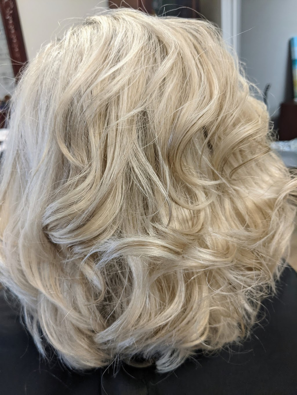 Dejavu Salon On Main - hair care    Photo 9 of 10   Address: 131 N Main St, Randleman, NC 27317, USA   Phone: (336) 689-5224