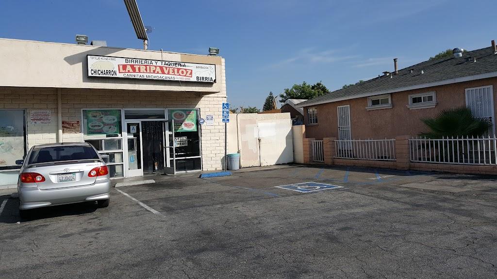 La Tripa Veloz - restaurant  | Photo 8 of 10 | Address: 4537 Clara St, Cudahy, CA 90201, USA | Phone: (323) 560-0066
