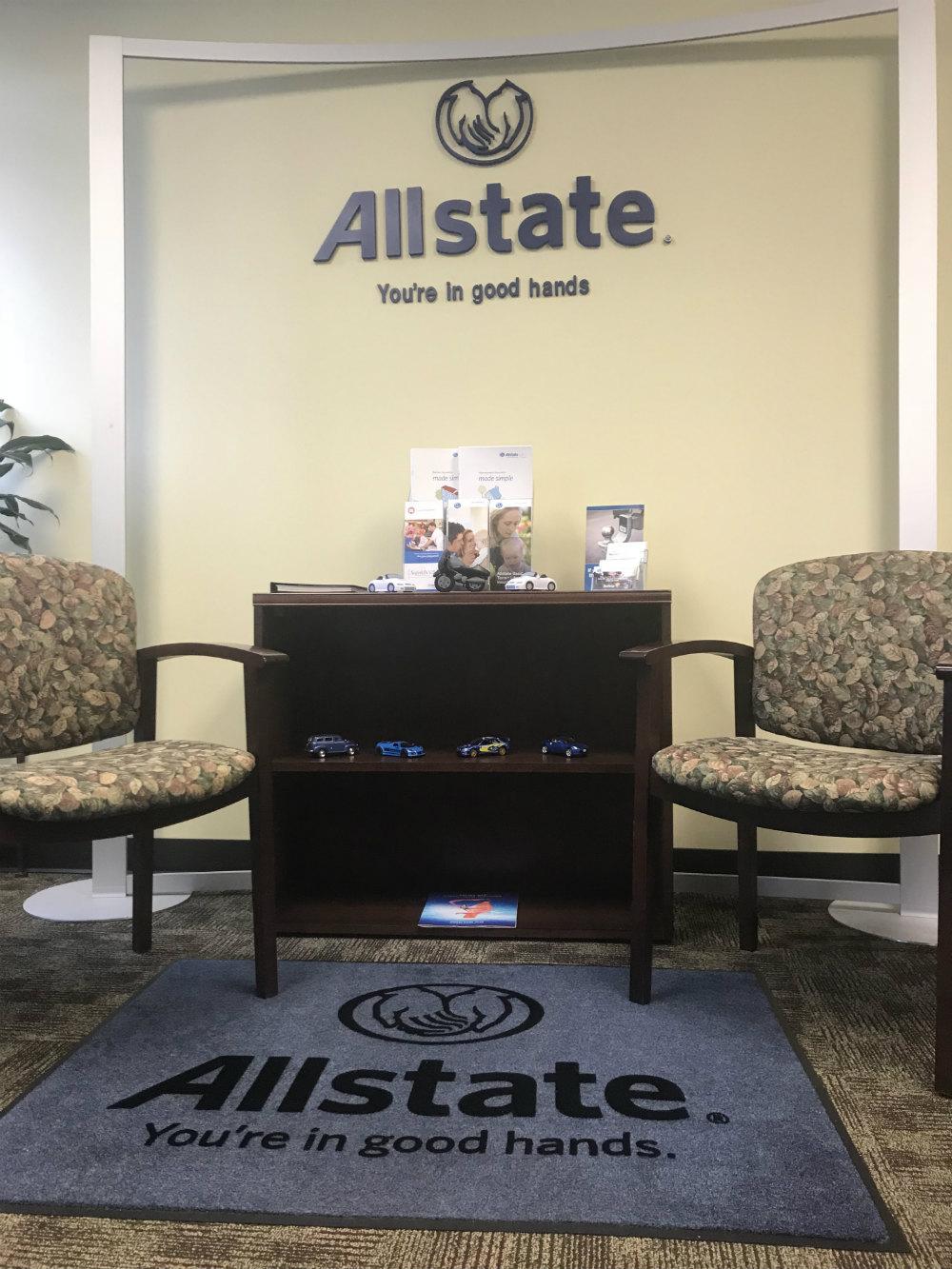 Chris Kemp: Allstate Insurance - insurance agency  | Photo 2 of 7 | Address: 8229 44th Ave W A, Mukilteo, WA 98275, USA | Phone: (425) 742-1578