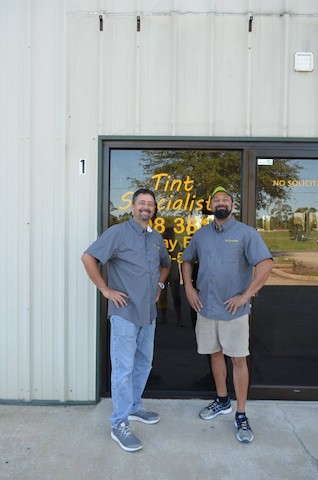 Tint Specialists - car repair    Photo 5 of 10   Address: 2080 St Johns Bluff Rd S, Jacksonville, FL 32246, USA   Phone: (904) 998-3812