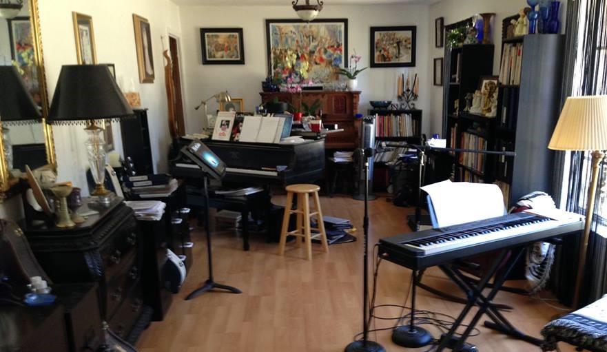 Swafford Music Studio - school  | Photo 4 of 10 | Address: 13315 Roaring Springs Ln, Dallas, TX 75240, USA | Phone: (214) 642-6246