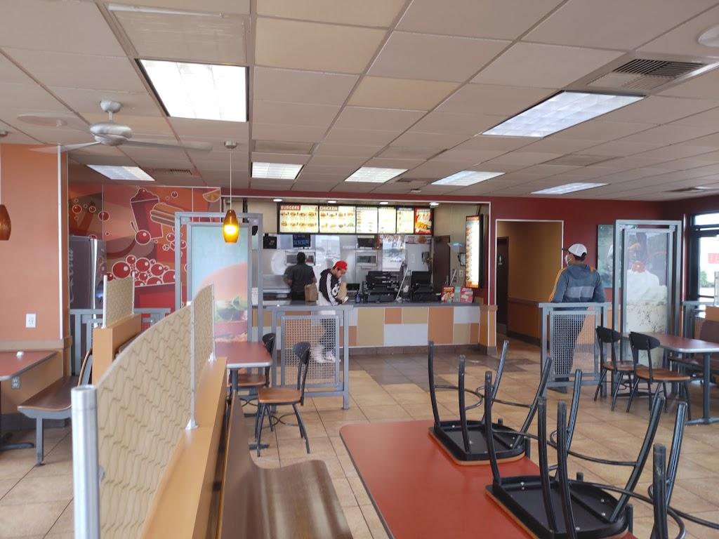 Jack in the Box - restaurant  | Photo 3 of 10 | Address: 110 W Katherine P Rains Dr, Cleburne, TX 76033, USA | Phone: (817) 202-0145