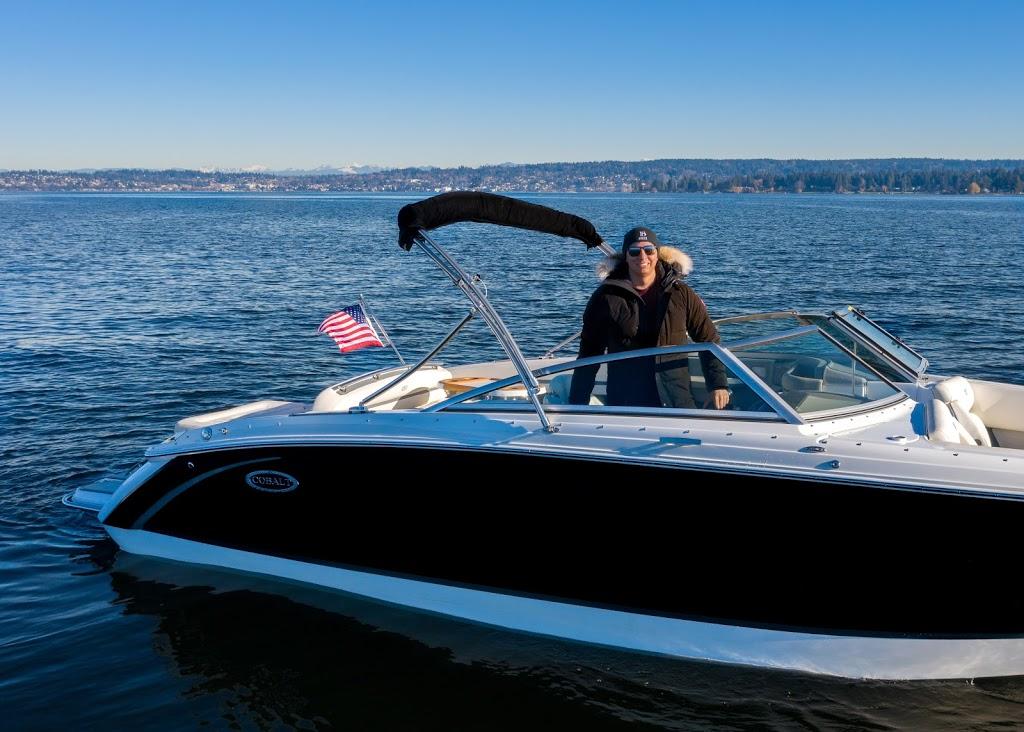 Seattle Boat Company - storage  | Photo 8 of 10 | Address: 659 NE Northlake Way, Seattle, WA 98105, USA | Phone: (206) 633-2628