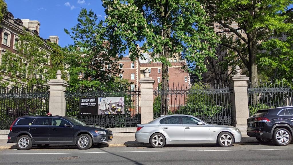 Carnegie Mansion - museum  | Photo 7 of 10 | Address: 2 E 91st St, New York, NY 10128, USA | Phone: (212) 849-8400