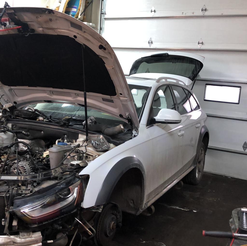 addy Auto Services - car repair  | Photo 6 of 10 | Address: 6300 Carlson Dr, Eden Prairie, MN 55346, USA | Phone: (952) 652-7775