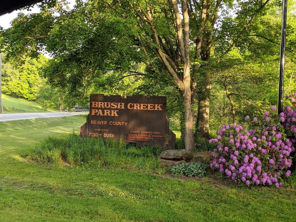 Brush Creek Park - park  | Photo 2 of 10 | Address: PA-588, Beaver Falls, PA 15010, USA | Phone: (724) 770-2060