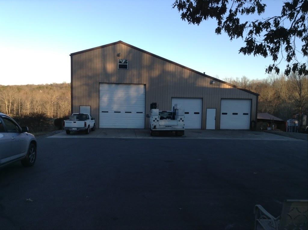 Vogt Equipment Forklift Repair - store  | Photo 4 of 5 | Address: 9235 Pumpkin Ridge Rd, Kernersville, NC 27284, USA | Phone: (336) 996-3358