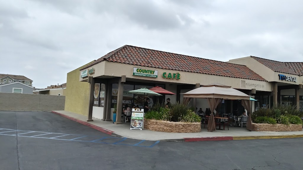 Country Cafe - cafe  | Photo 6 of 10 | Address: 4911 Lincoln Ave, Cypress, CA 90630, USA | Phone: (714) 220-2100
