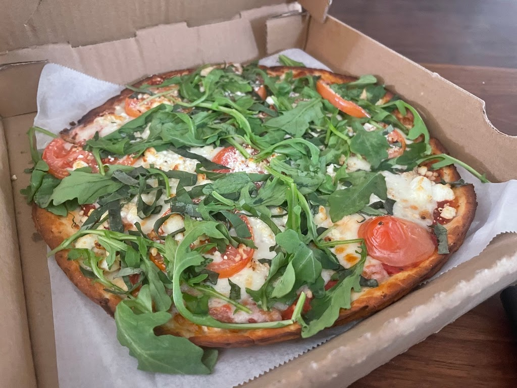 Fat Tomato Pizza - meal delivery  | Photo 9 of 10 | Address: 2130 E Broadway, Long Beach, CA 90803, USA | Phone: (562) 343-2287