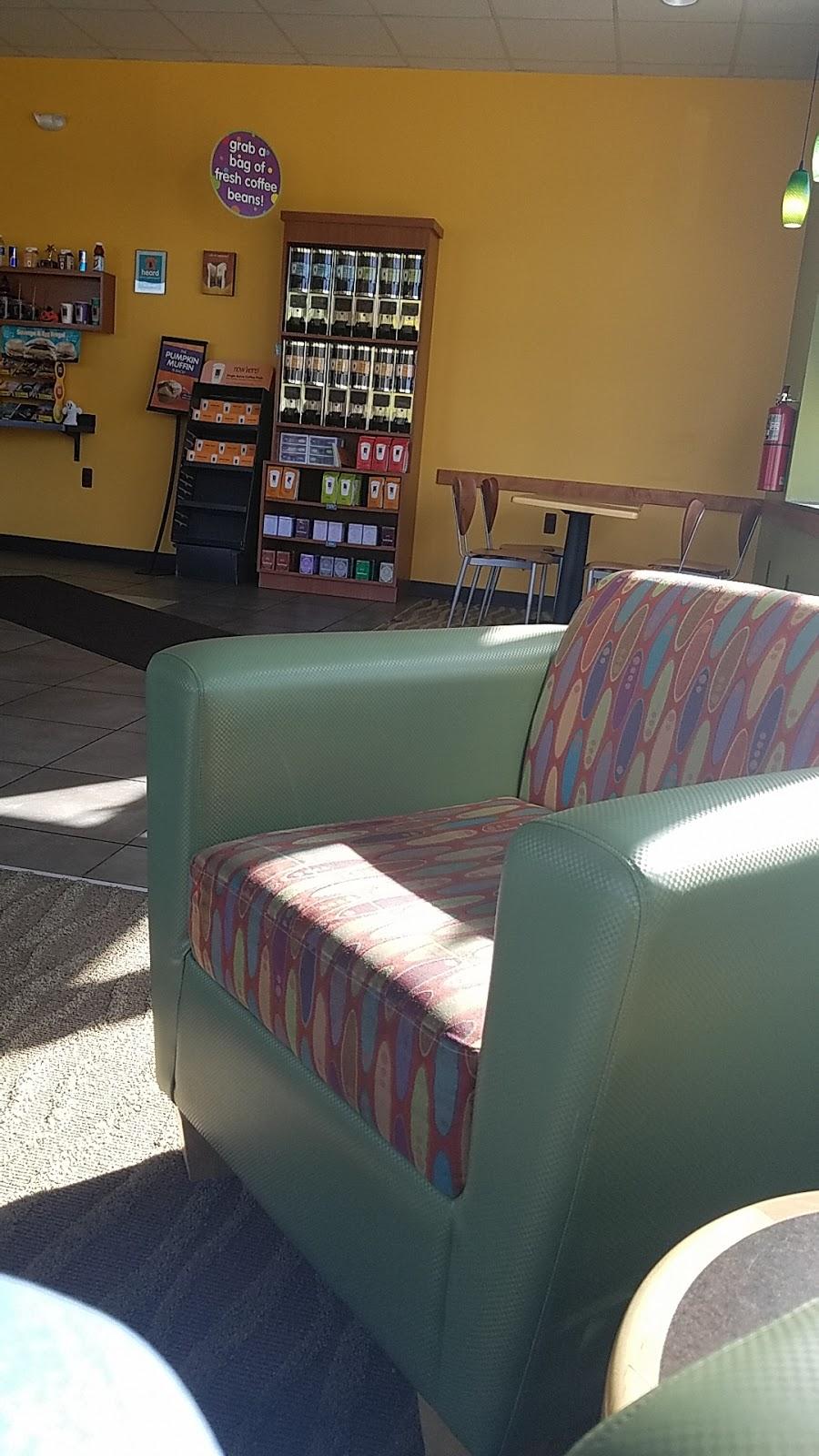 Biggby Coffee - cafe  | Photo 10 of 10 | Address: 15138 Inkster Rd, Redford Charter Twp, MI 48239, USA | Phone: (313) 286-3866
