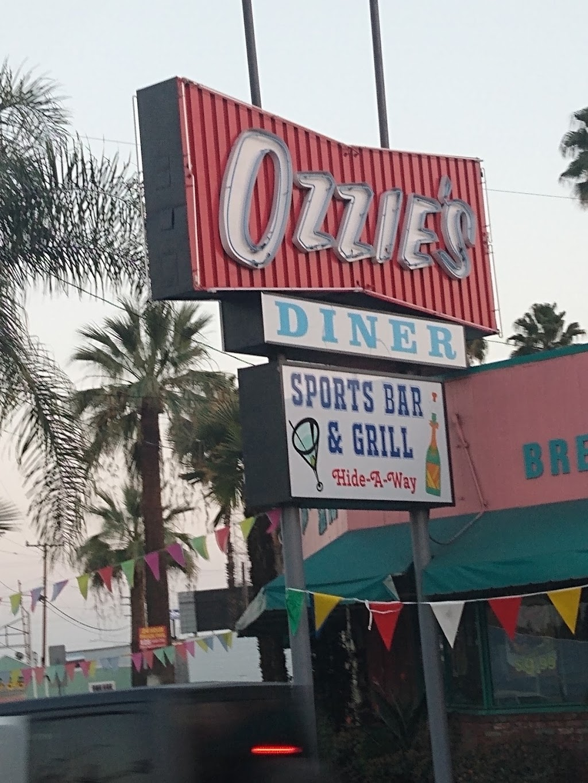 Ozzies Diner - restaurant  | Photo 7 of 10 | Address: 7780 E, Slauson Ave, Commerce, CA 90040, USA | Phone: (323) 477-1933