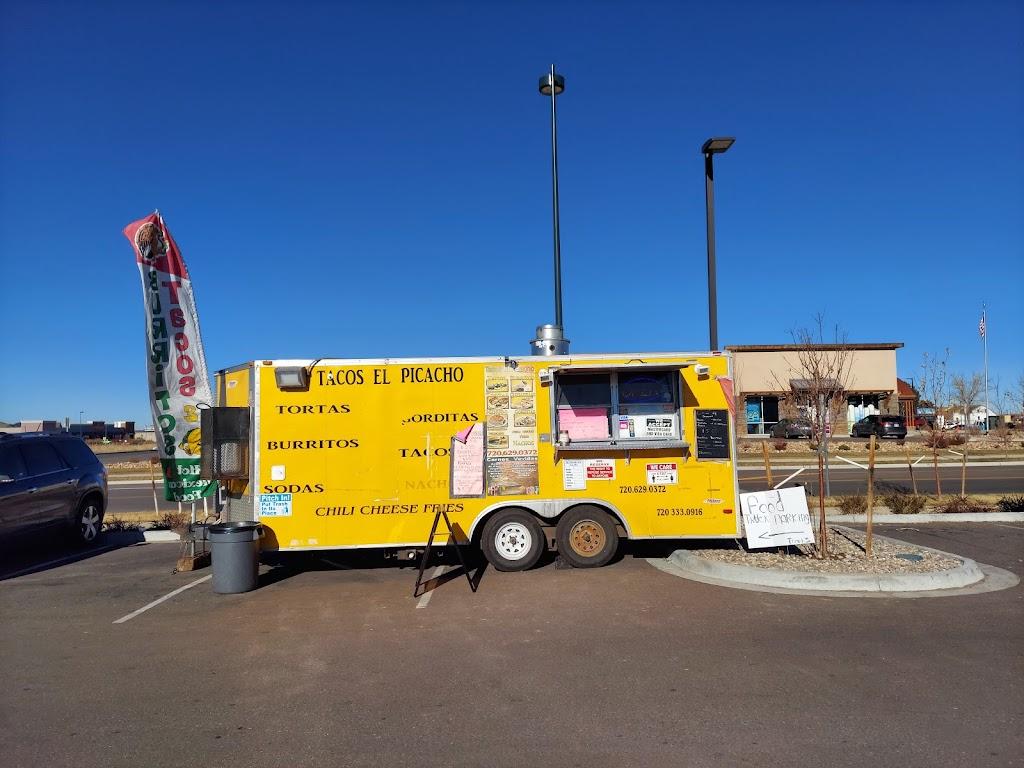 Tacos El Picacho - restaurant  | Photo 2 of 10 | Address: 18498 E 45th Pl, Denver, CO 80249, USA | Phone: (720) 629-0372