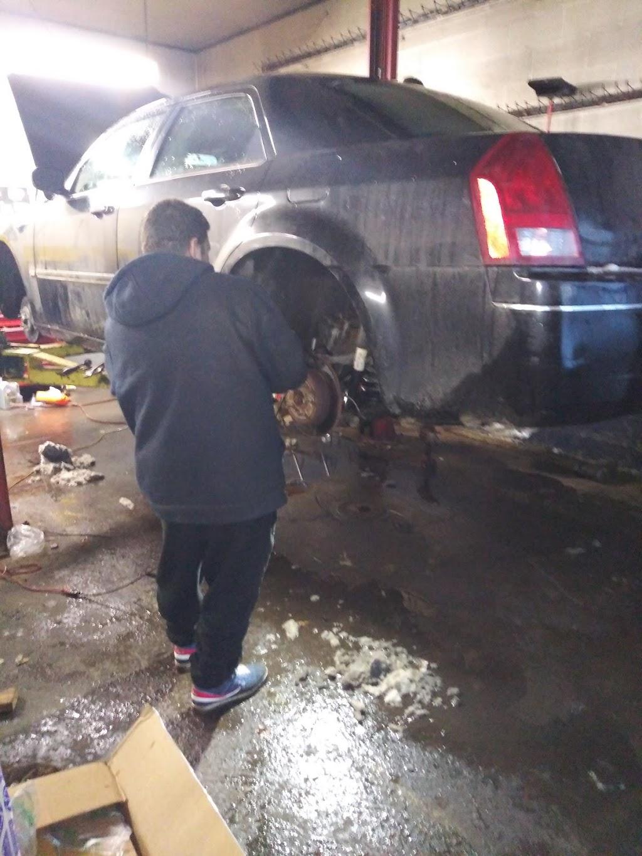 BUBBS AUTO REPAIR & SALES - car repair  | Photo 2 of 10 | Address: 2964 Lockport Rd, Niagara Falls, NY 14305, USA | Phone: (716) 990-2180