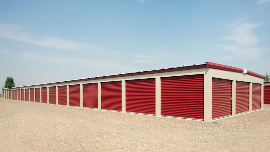 Roanoke Storage Units - storage  | Photo 1 of 1 | Address: 7287 N Roanoke Rd, Huntington, IN 46750, USA | Phone: (260) 504-6634