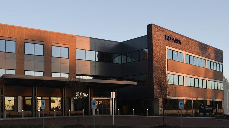 MEDARVA West Creek Surgery Center - hospital  | Photo 1 of 10 | Address: 1630 Wilkes Ridge Pkwy Suite 101, Henrico, VA 23233, USA | Phone: (804) 775-4500