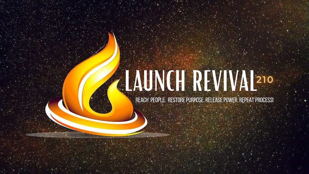 LAUNCH REVIVAL - church  | Photo 10 of 10 | Address: 9200 Broadway Suite 131, San Antonio, TX 78217, USA | Phone: (726) 999-2334