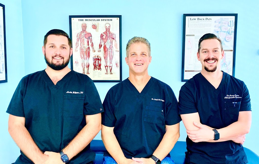 Seminole Spine Chiropractic - doctor  | Photo 1 of 10 | Address: 8400 113th St, Seminole, FL 33772, USA | Phone: (727) 201-4549