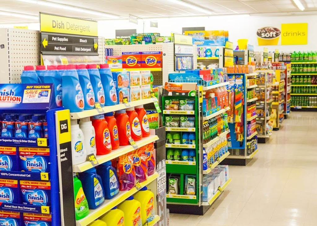Dollar General - convenience store  | Photo 6 of 9 | Address: 9250 S Broadway, Guthrie, OK 73044, USA | Phone: (405) 260-8360