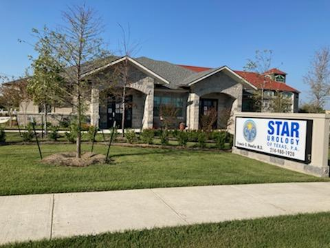 Star Urology of Texas, P.A. - doctor  | Photo 2 of 2 | Address: 20 Northgate Dr, Waxahachie, TX 75165, USA | Phone: (214) 980-1920