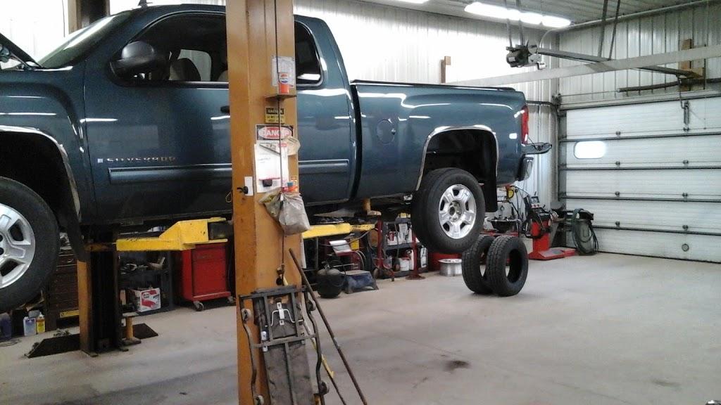 Langsdorf Automotive - car repair  | Photo 1 of 4 | Address: W 2989 Doyle Street, Doylestown, WI 53928, USA | Phone: (920) 992-3640