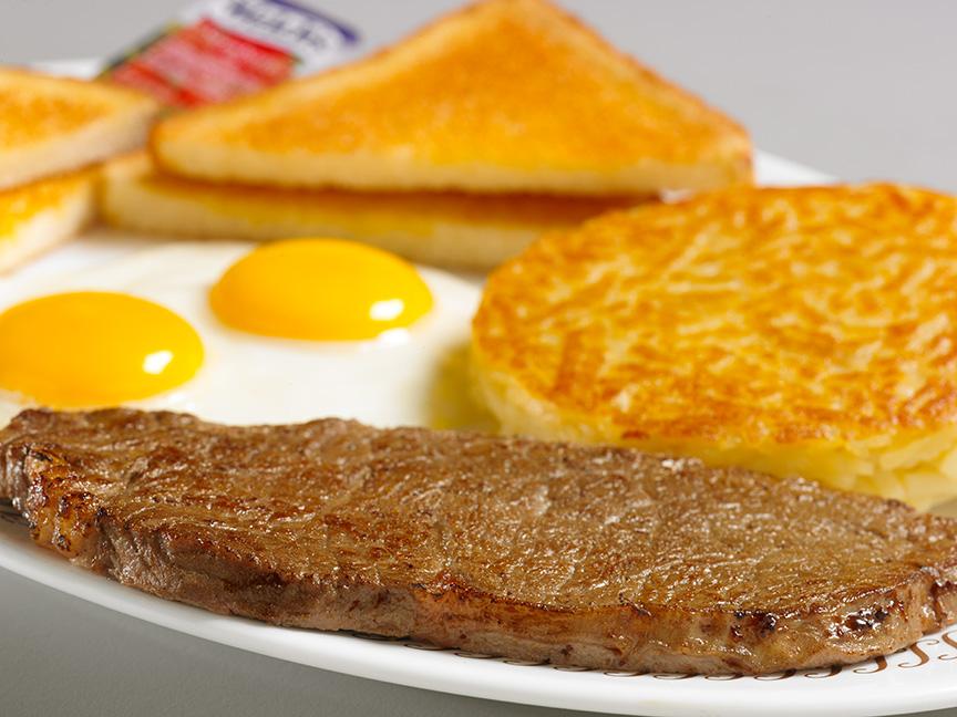 Waffle House - meal takeaway  | Photo 4 of 10 | Address: 195 Eagles Landing Pkwy, Stockbridge, GA 30281, USA | Phone: (470) 364-4119