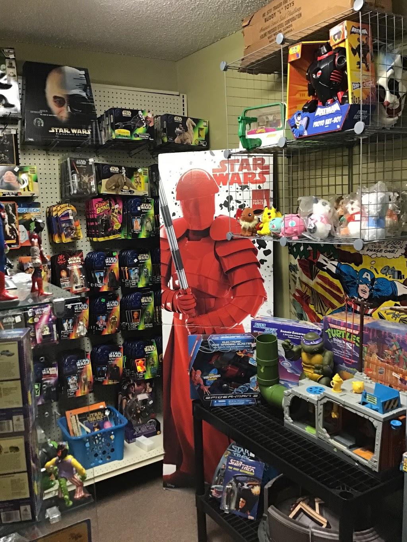 Blakes Toy Chest - store  | Photo 3 of 10 | Address: 29 W 3rd St, Lexington, NC 27292, USA | Phone: (336) 596-9920