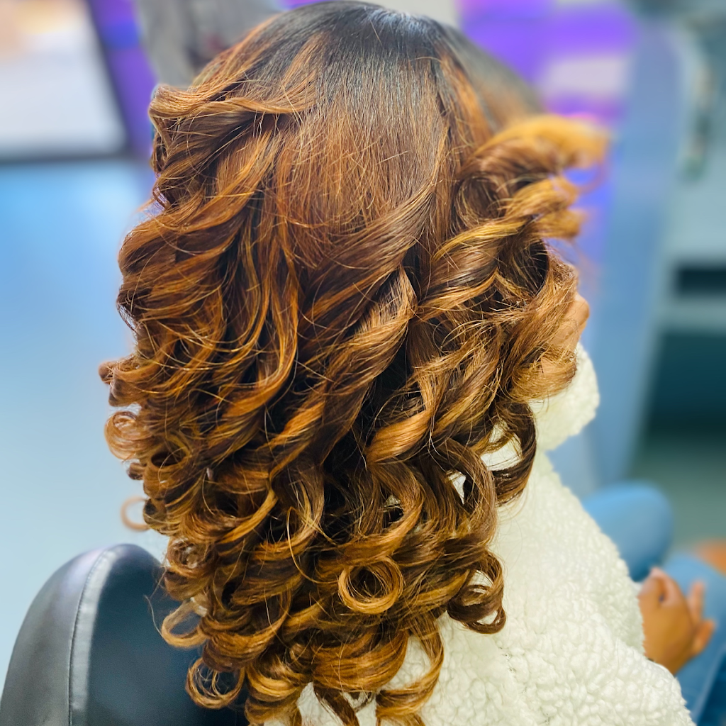 Mihret Hair Salon - hair care  | Photo 4 of 10 | Address: 1455 W Buckingham Rd #128, Richardson, TX 75081, USA | Phone: (214) 864-9990