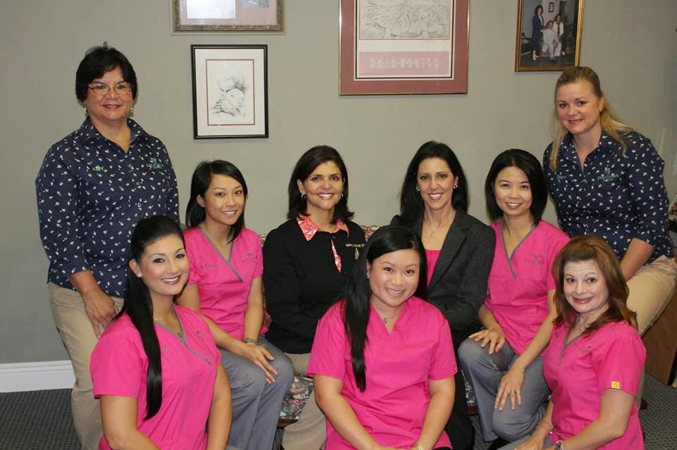 Dr. Valerie R. Hemphill, DDS - dentist    Photo 7 of 7   Address: 2272 Barataria Blvd #5402, Marrero, LA 70072, USA   Phone: (504) 341-3120