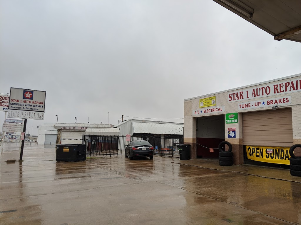 Star 1 Motors - car dealer  | Photo 7 of 10 | Address: 3740 W Walnut St, Garland, TX 75042, USA | Phone: (972) 276-0207