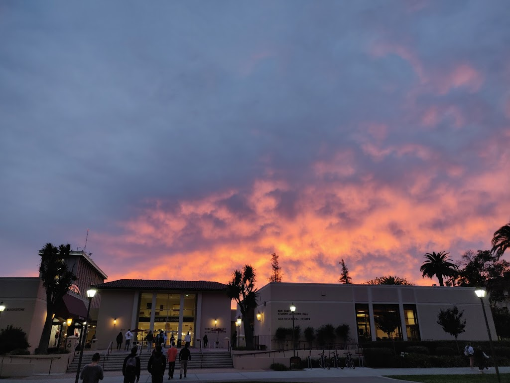 Santa Clara University Library - library    Photo 5 of 10   Address: 500 El Camino Real, Santa Clara, CA 95050, USA   Phone: (408) 554-5020