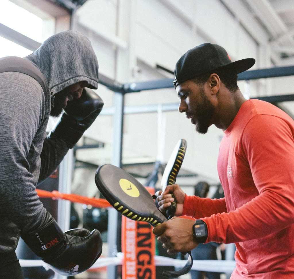 Mark Owens Boxing and Fitness - gym  | Photo 7 of 10 | Address: 6346 Beverly Hill St, Houston, TX 77057, USA | Phone: (409) 419-9319