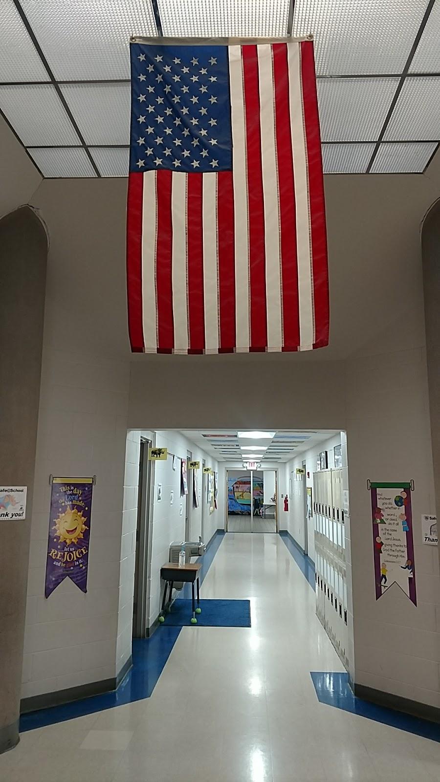 Gorman Christian Academy - school  | Photo 5 of 6 | Address: 3311 E Geer St, Durham, NC 27704, USA | Phone: (919) 688-2567