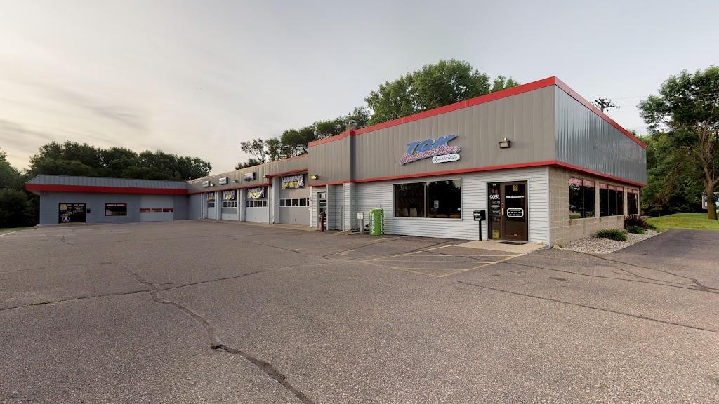 TGK Automotive Specialists of Eden Prairie - car repair  | Photo 1 of 10 | Address: 9051 Flying Cloud Dr., Eden Prairie, MN 55347, USA | Phone: (952) 941-3481