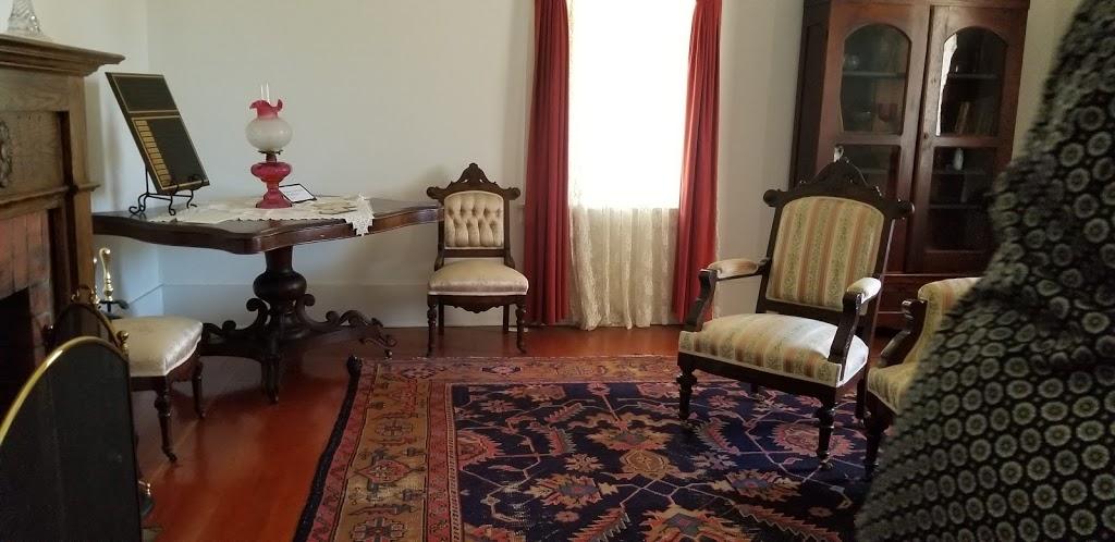 Casa de Rancho Cucamonga Historical Society - museum  | Photo 1 of 10 | Address: 8810 Hemlock St, Rancho Cucamonga, CA 91730, USA | Phone: (909) 989-4970