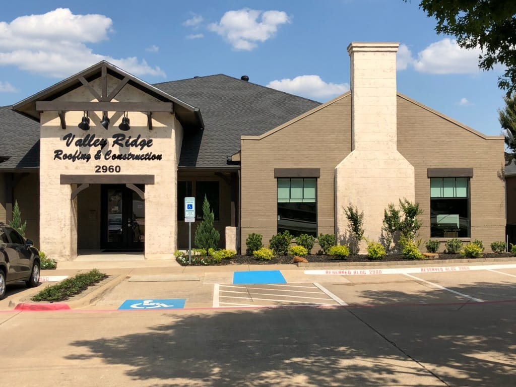 Valley Ridge Construction - roofing contractor  | Photo 8 of 10 | Address: 2960 Long Prairie Rd, Flower Mound, TX 75022, USA | Phone: (972) 355-1400