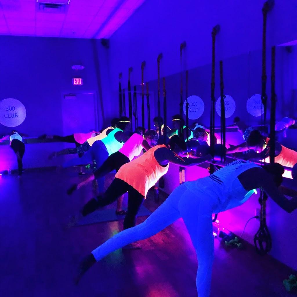 Omnibarre - gym  | Photo 4 of 10 | Address: 111 N Vista Ridge Blvd #203, Cedar Park, TX 78613, USA | Phone: (512) 202-9525