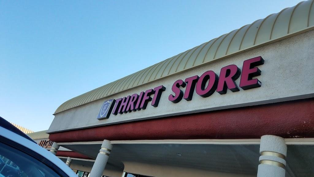 Faith Lutheran Thrift Store - store  | Photo 1 of 10 | Address: 2211 S Rainbow Blvd, Las Vegas, NV 89146, USA | Phone: (702) 242-0224