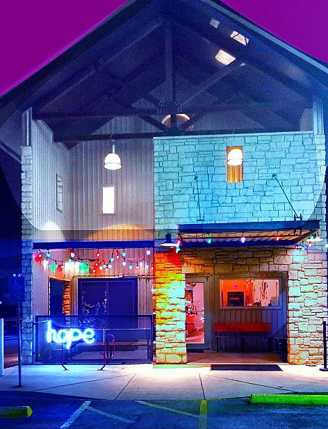 White Rock Coffee - bakery  | Photo 8 of 10 | Address: 10105 E NW Hwy, Dallas, TX 75238, USA | Phone: (214) 341-4774