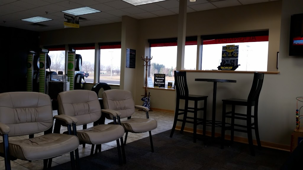 TGK Automotive Specialists of Eden Prairie - car repair  | Photo 7 of 10 | Address: 9051 Flying Cloud Dr., Eden Prairie, MN 55347, USA | Phone: (952) 941-3481