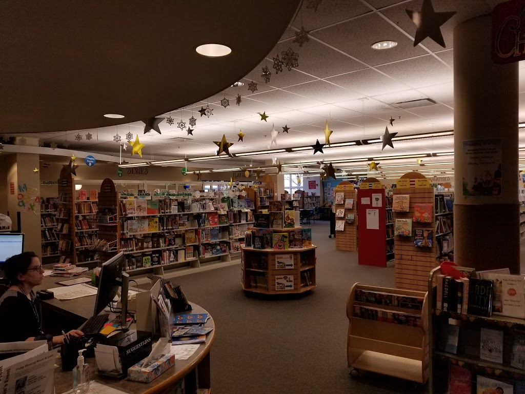 Twinsburg Public Library - library    Photo 8 of 10   Address: 10050 Ravenna Rd, Twinsburg, OH 44087, USA   Phone: (330) 425-4268