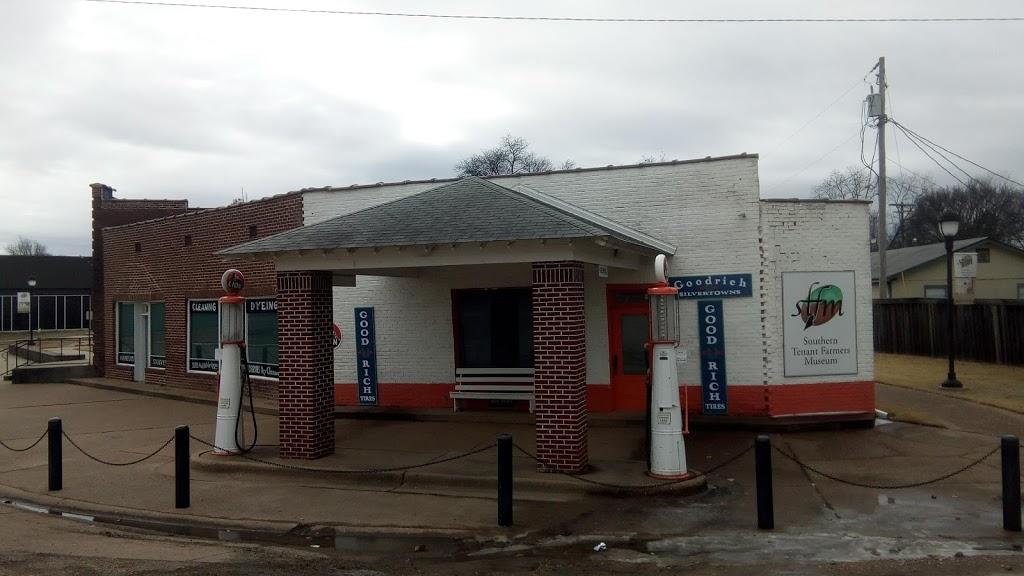 Southern Tenant Farmers Museum - museum  | Photo 2 of 10 | Address: 117 N Main St, Tyronza, AR 72386, USA | Phone: (870) 487-2909
